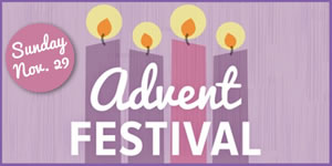 Advent Festival