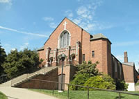 St. Ursula Church