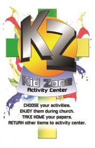 KidZone Activity Center